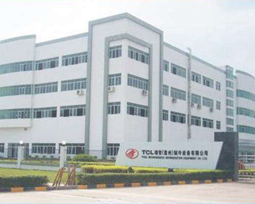 惠州 TCL 移动项目