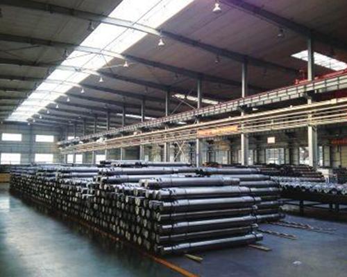 长春轨道客车有限公司车轴及 轮对造修基地建设项目