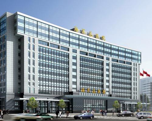 海军总医院9106工程