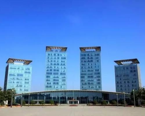 长兴县平安科技中心