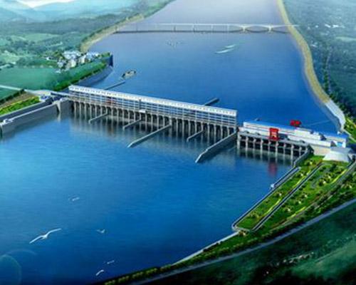 中国网通河南分公司枢纽变电扩容项目