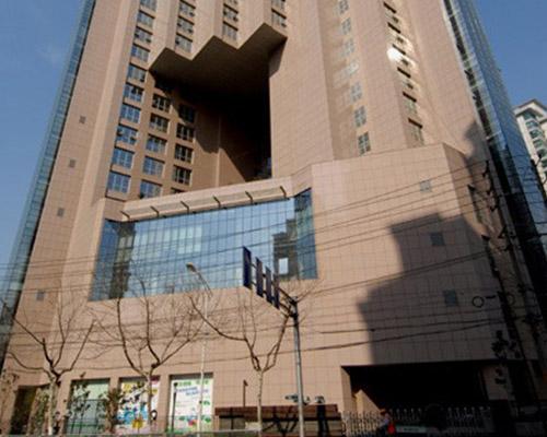 江苏省邮政通信调度局