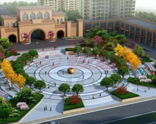 丽发广场项目