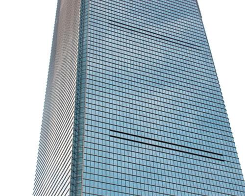 扬州环球金融中心