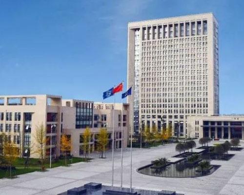 中国核动力研究院-综合试验大厅工程