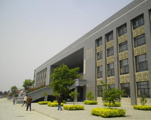 陕西地铁档案馆