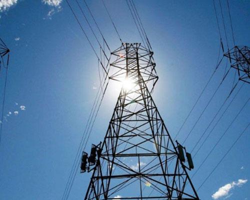 城南电网改造项目