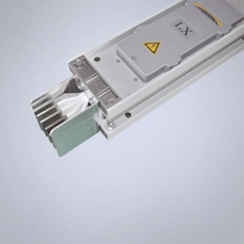 LX密集型母线槽系统