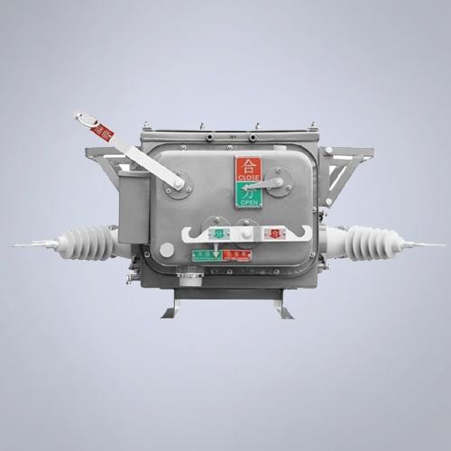 FZW28-12智能型户外高压真空负荷开关