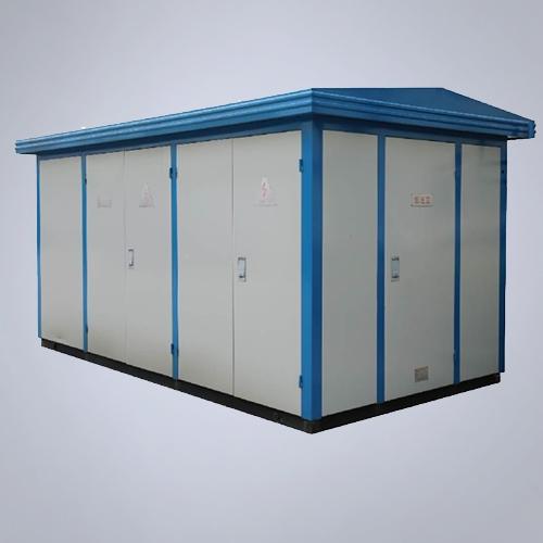 YBZ-12箱式变电站