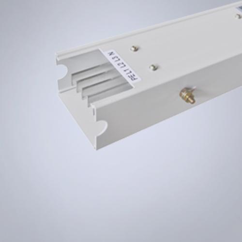 LB空气型母线槽系统